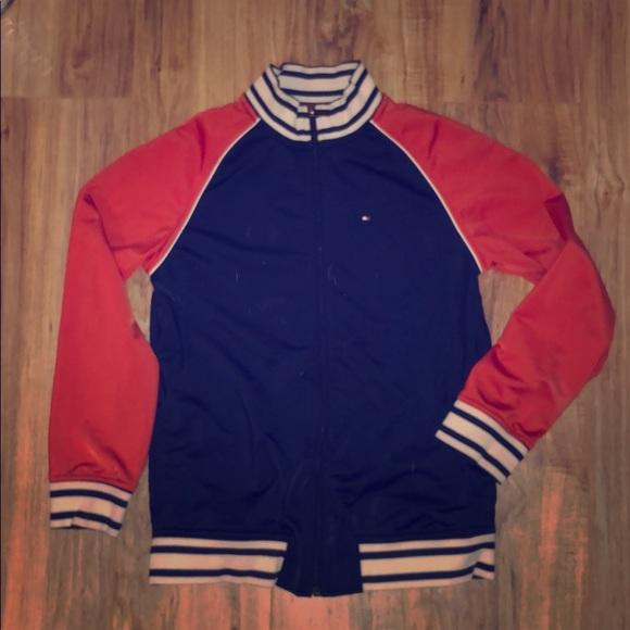 Tommy Hilfiger Other - Kids Tommy Hilfiger track jacket